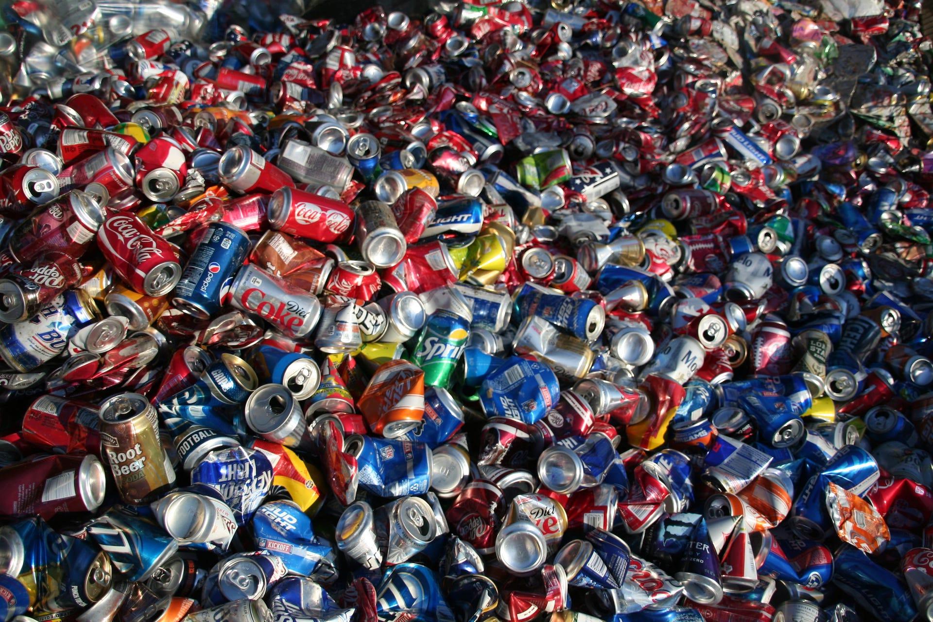 Scrap Metal Pricing - Fligeltaub Recycling
