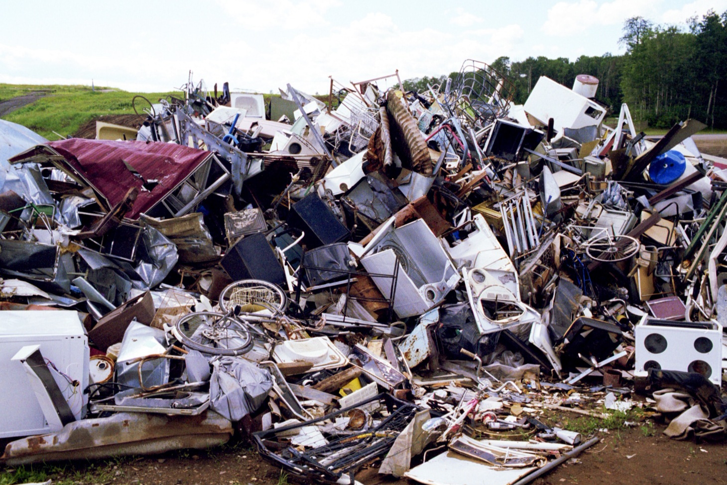 Scrap Metal Pricing Fligeltaub Recycling